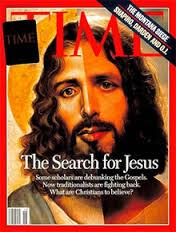 time mag jesus