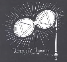 urrim and thumin